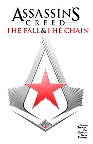 ASSASSINS CREED 01 FALL & CHAIN
