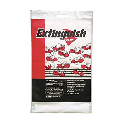 Extinguish Fire Ant Killer 25 LB Bag