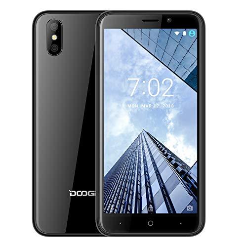 CUBOT smartphone (x50l-nero)