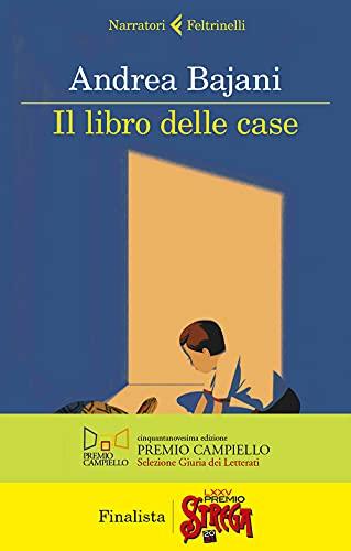 Il libro delle case