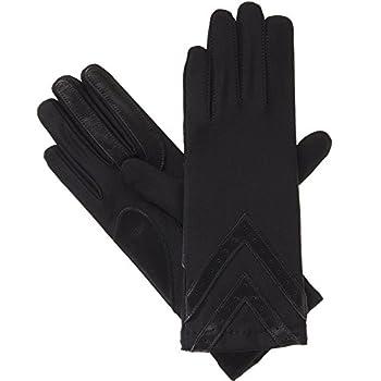 isotoner gloves women touchscreen