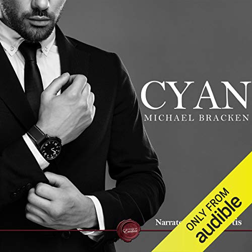 Cyan  By  cover art