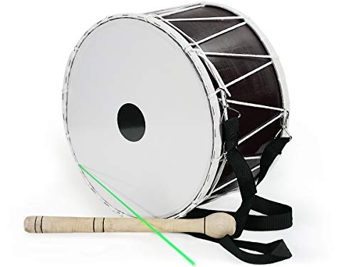 SEMUS Orientalische Kinder DAVUL Dhol Drum Schlagzeug Davul 100% Handmade Komplett-Set