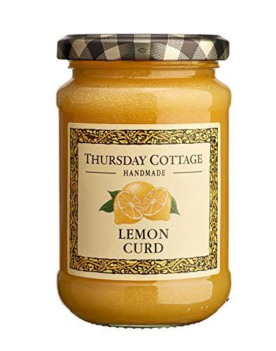 Thursday Cottage Lemon Curd 310g - Zitronen-Aufstrich