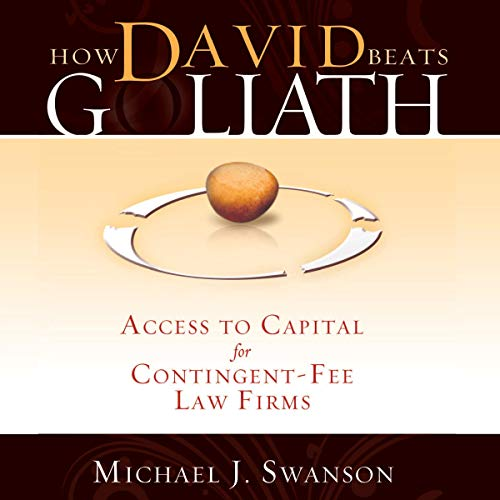 How David Beats Goliath  By  cover art