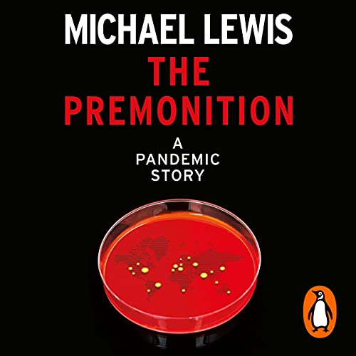 The Premonition cover art