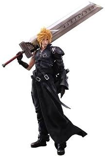 Square Enix Play Arts Kai Cloud Strife Final Fantasy VII: Advent Children Action Figure