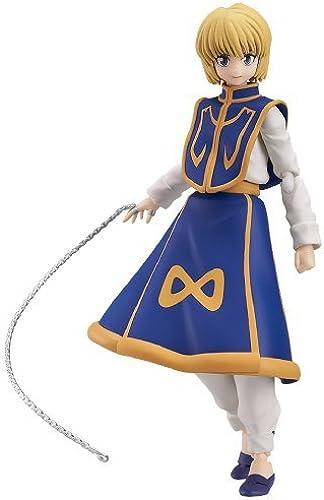 ventas en linea Figma HUNTER x HUNTER Kurapika (ABS & & & PVC painted action figure) (japan import) by Max Factory  alta calidad