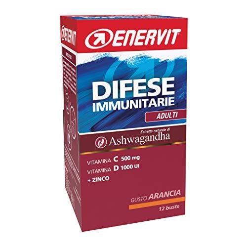 ENERVIT En Difese Immunitarie Adulti