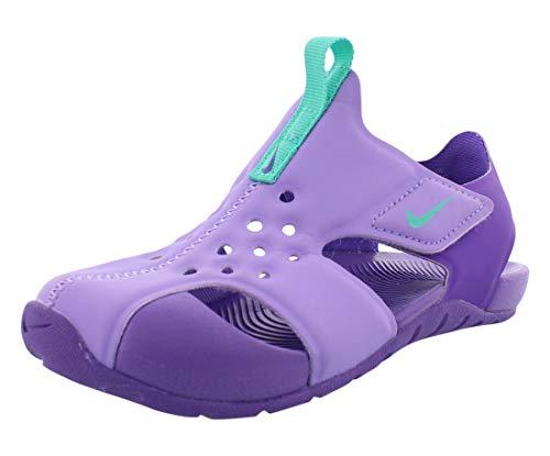 Nike Sunray Protect 2 (PS), Scarpe da Spiaggia e Piscina Bambino