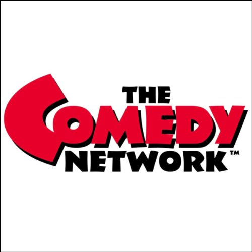 The Comedy Network audiobook cover art