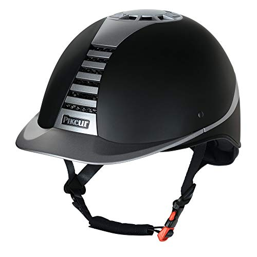 Reithelm Pro Safe Excellence black/black 58