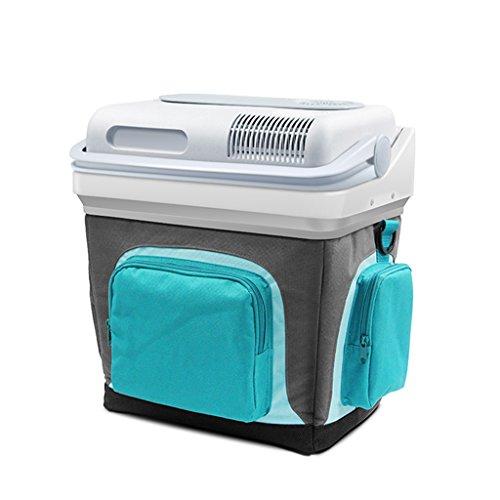 JCOCO 24L Car Refrigerator 12v220v Car And Home Dual-Car Car Mini Frigorifero Home Refrigeration