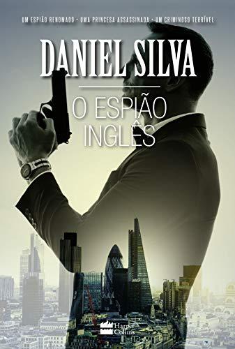 O espião inglês (Gabriel Allon)
