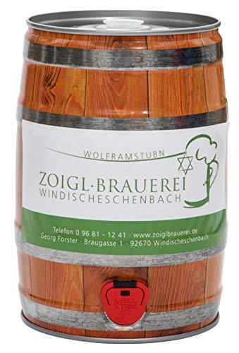 Zoigl - Bierspezialität aus der Oberpfalz 5l