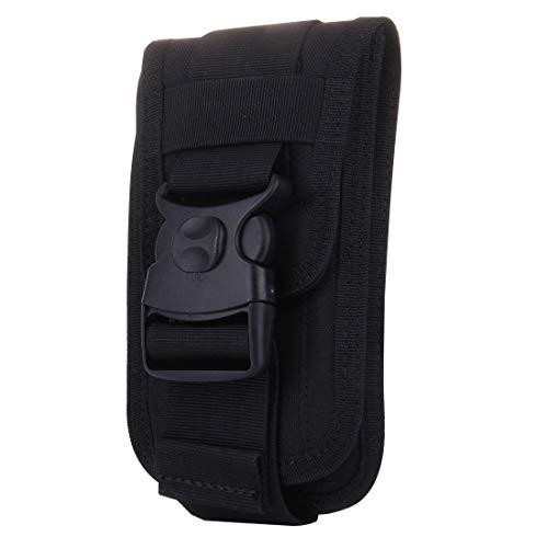 WARM thuis Handige Multifunctionele Stijlvolle Outdoor Taille Tas Telefoon Camera Beschermende Case Card Pocket Portemonnee Vakantie Og1127b