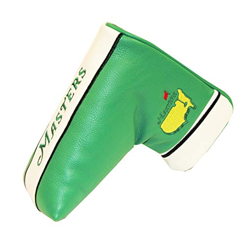 2021 Masters Blade Leather Putter Cover
