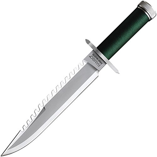 Rambo Knife 9292 Hollywood Collectibles First Blood Standard Knife