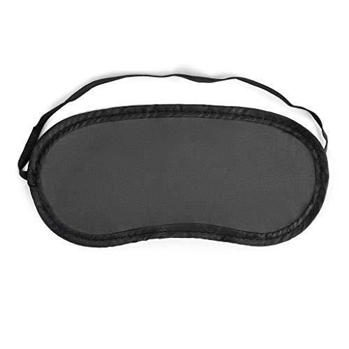 ODDO Wasserdicht Verstellbarer Gurt elastische Augenklappe Paar Rollenspiel bon'dage Spielzeug T-Shirt