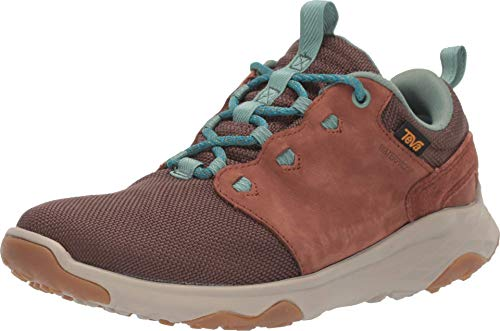 Teva Arrowood Venture Waterproof Brown 9.5 B (M)