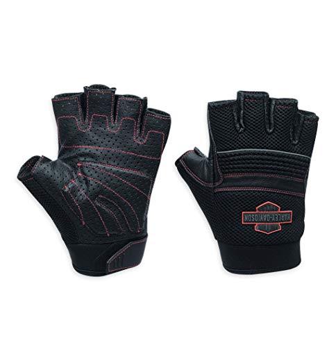 HARLEY-DAVIDSON Handschuhe Dragbar, S