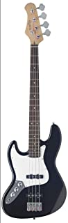 "$441 » Standard""J"" Style Electric Bass Guitar - Black"