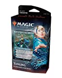Magic The Gathering: MTG: Core Set 2020 Planeswalker Deck - Yanling w/Booster...