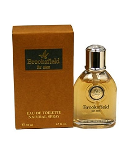 Brooksfield Classic for Men 50 ml EDT Eau de Toilette Splash 60