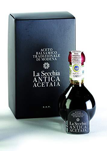 La Secchia - Aceto Balsamico Tradizionale di Modena DOP invecchiato 12 anni - bottiglia 100 ml