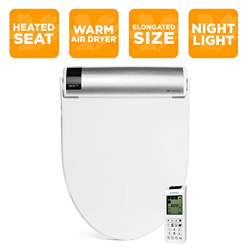 BioBidet Bliss Smart Toilet Seat