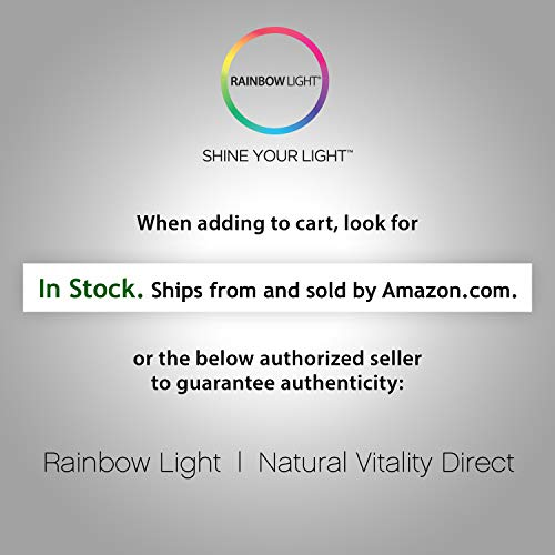 Rainbow Light Men's One Multivitamin for Men, with Vitamin C, Vitamin D, & Zinc for Immune Support, Clinically Proven Absorption of 6 Key Nutrients, Non-GMO, Vegetarian & Gluten Free, 150 Tablets 2