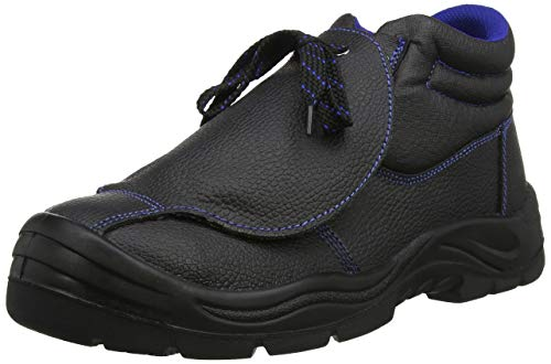 Safety shoes for the building sector - Safety Shoes Today