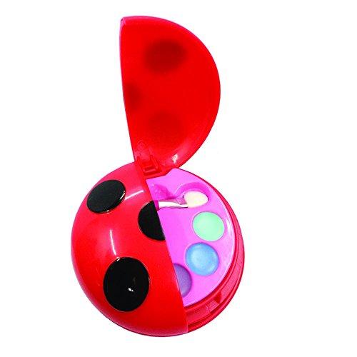 Miraculous Ladybug - Yoyó estuche de maquillaje