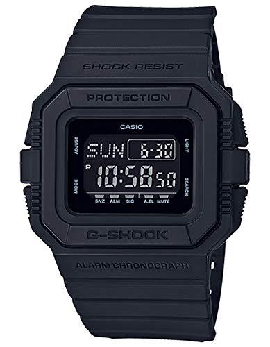 CASIO DW-D5500BB-1 G-Shock 'Absolute Dureza'