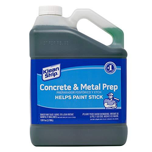 KLEAN-STRIP Concrete & Metal Prep 1 Gallon (GKPA30220)