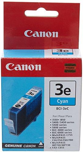 Canon BCI-3E Cartuccia Inchiostro