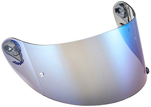 『オージーケーカブト(OGK KABUTO) SAF-P ミラーシールドブルーミラー』のトップ画像