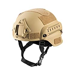 6 Best Tactical Helmets Review With Buying Guide 5