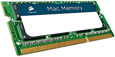 Corsair Apple Certified 16GB (2 x 8GB) DDR3 1333 MHz (PC3 10600)