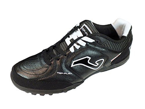 Zapatilla Top Flex Turf Black Talla 7,5 USA