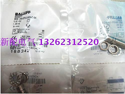Fevas BES 516-370-G-E5-C-S4 Balluff Sensor overseas Proximity Switch Limited price sale New