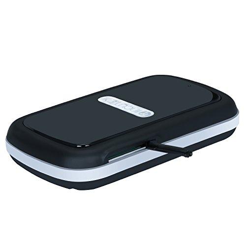 Incutex TK116 GPS Tracker zur Ortung von Personen und Fahrzeugen Peilsender Fahrzeugortung Abbildung 2