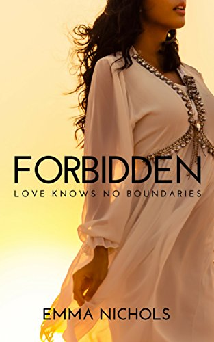 Forbidden: Love Knows No Boundaries