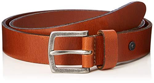 Esprit Accessoires 118ea2s001 Cinturón, Marrón (Rust Brown 220), 115 (Talla del fabricante: 100|#100|#676) para Hombre