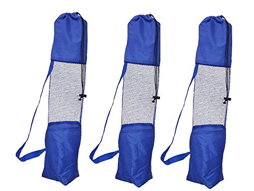 AmazingHind Yoga mat Cover with Nylon Me