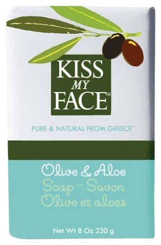 Best olive oil soap bar kiss my face for 2021