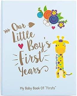 Best baby memory books girl Reviews
