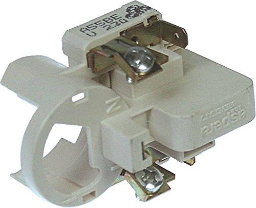 Friulinox Anlaufrelais für Kompressor 230V