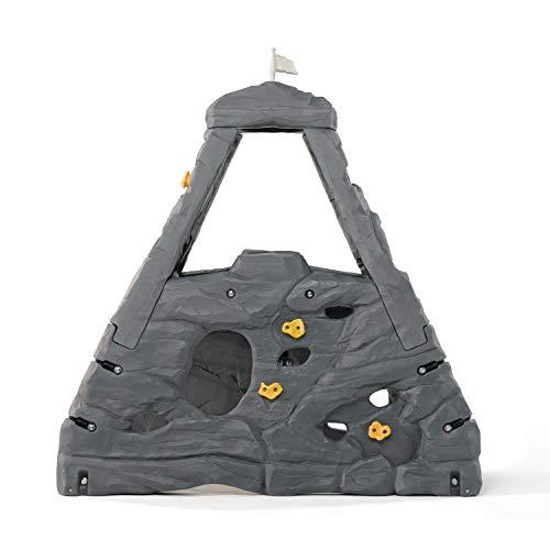 Step2 Skyward Summit Kiddimandjaro Klettergerüst   Kunststoff Kletter Spielzeug für Kinder