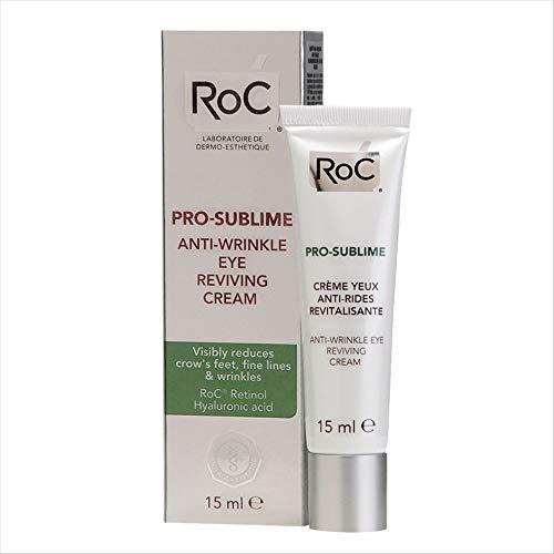 ROC Pro-Sublime Crème Yeux Antirides Revitalisante - 15 ml